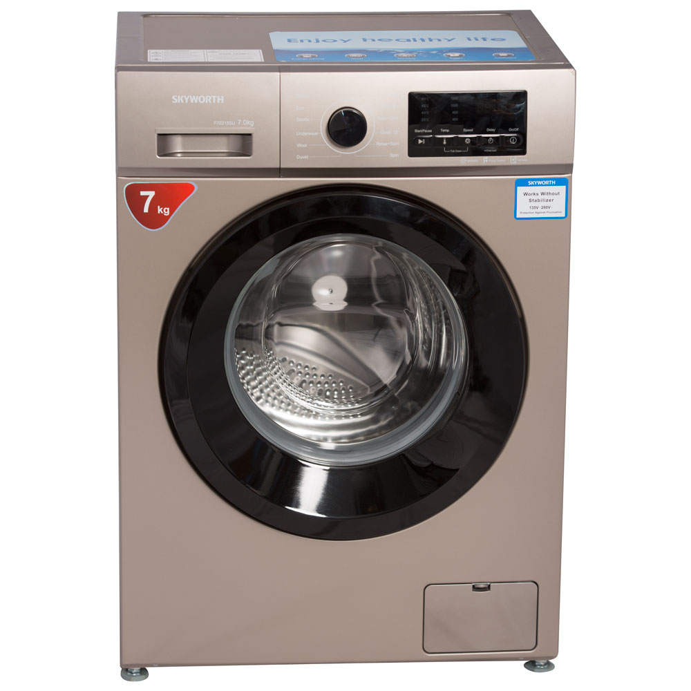 Skyworth 7.0 KG Washing Machine – F70215SU