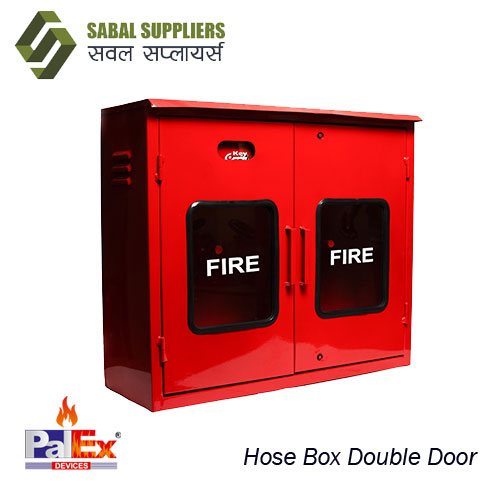 Delivery Hose Cabinet (Double)