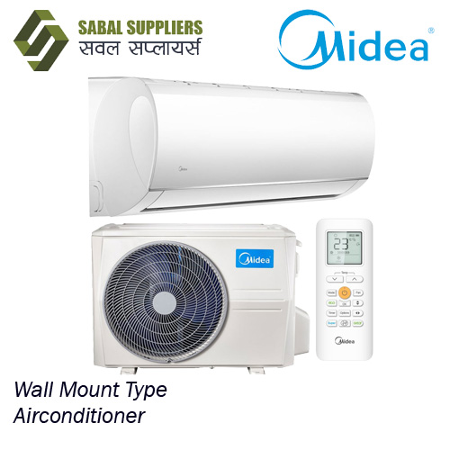 Midea Air conditioner 2.0 TR