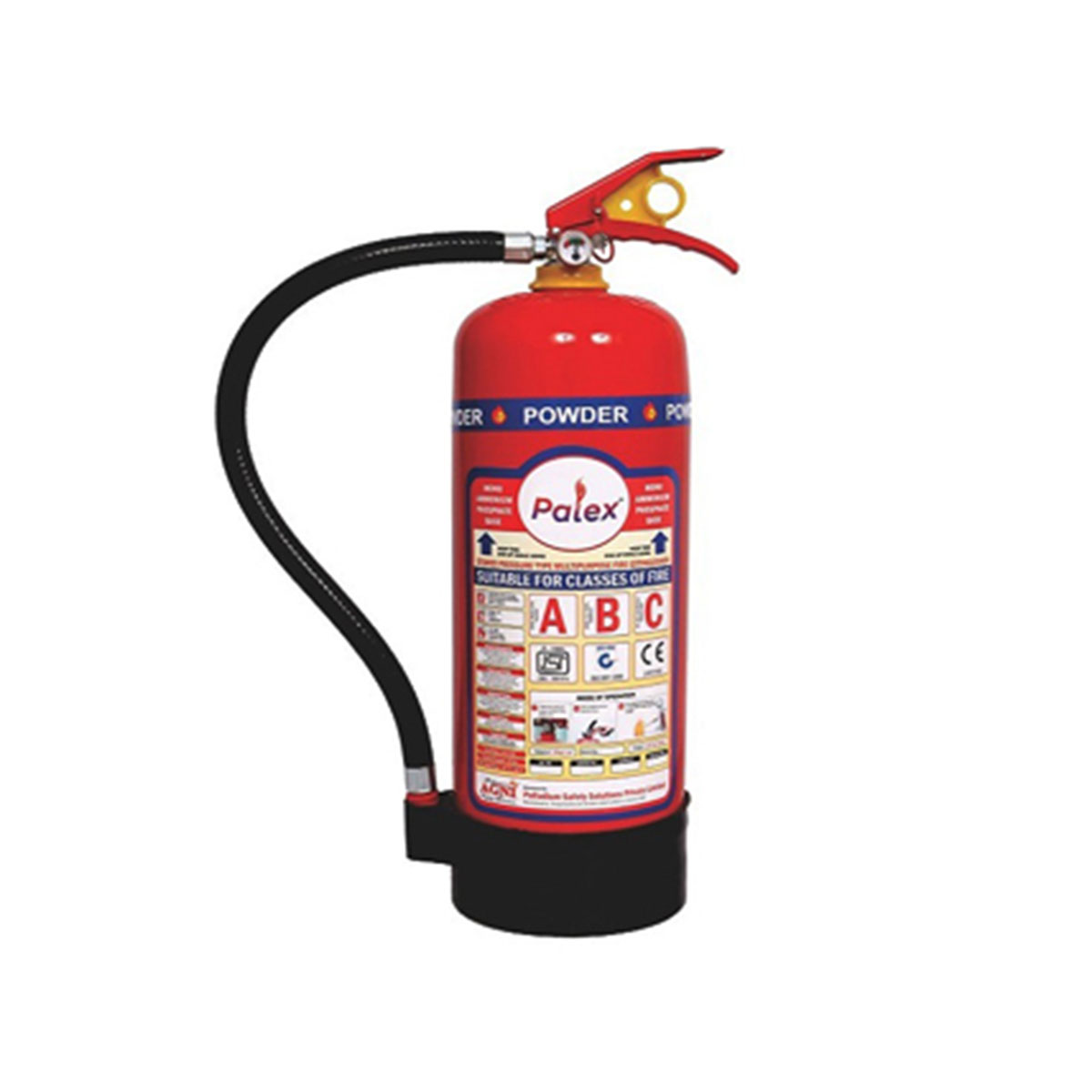 Palex ABC Fire Extinguisher 9KG