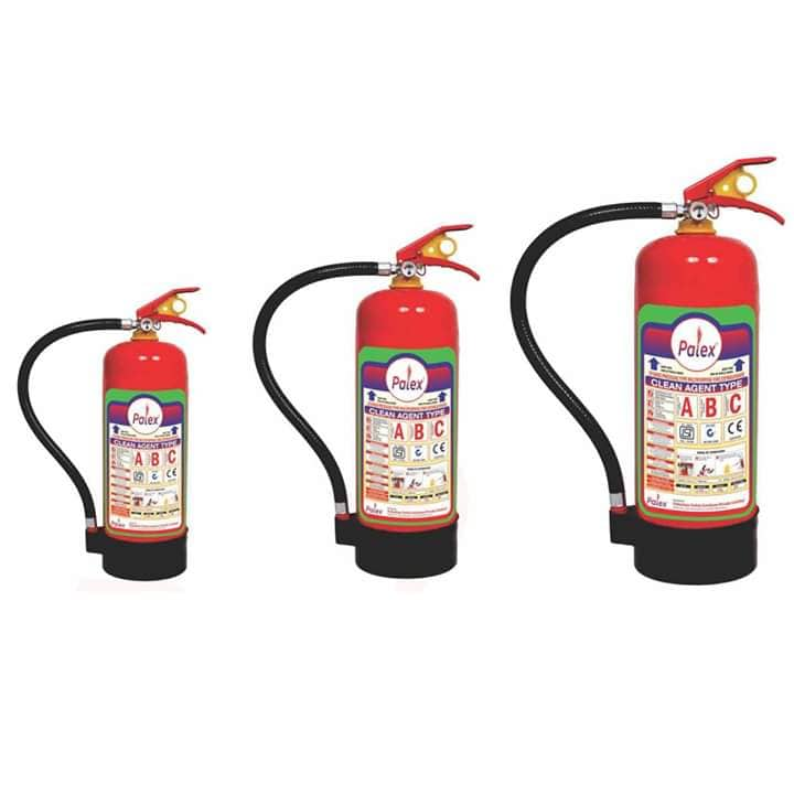Palex ABC Fire Extinguisher 6KG